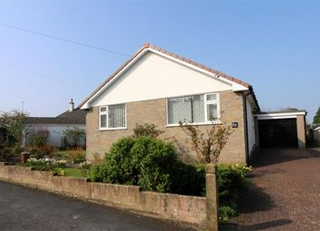 Thumbnail 2 bed bungalow for sale in Greenacre Road, Lancaster