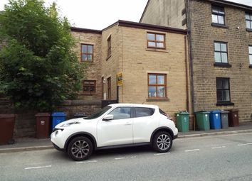 Thumbnail 2 bed terraced house to rent in Whalley Road, Ramsbottom, Greater Manchester