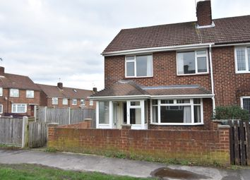 2 bed terraced house for sale in James Road, Havant PO9