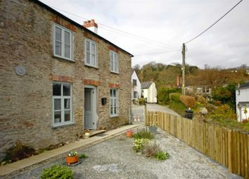 3 bed cottage for sale in Downs Hill, Golant, Fowey PL23