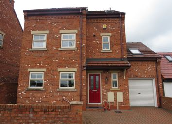 Thumbnail 5 bedroom detached house for sale in Jermyn Croft, Dodworth, Barnsley