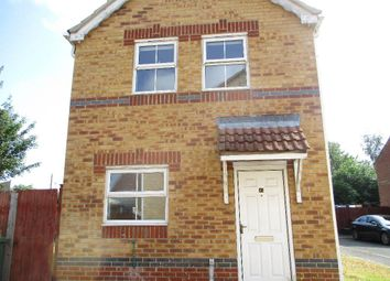 Thumbnail 3 bed terraced house to rent in Kestrel Court, Newton Aycliffe