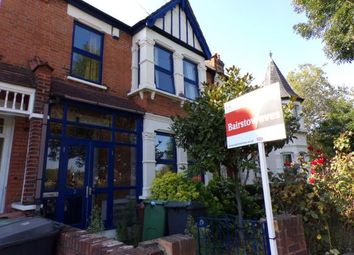 Thumbnail 4 bed terraced house for sale in Forest View Avenue, London