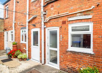 Thumbnail 1 bedroom terraced house for sale in Merom Row, Gas Lane, Salisbury