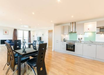 Thumbnail 3 bedroom flat to rent in Salamanca Square, Southwark