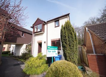 Thumbnail 3 bed end terrace house for sale in Nursery Close, Hook