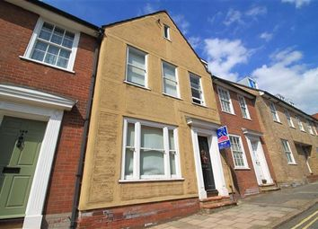Thumbnail 3 bedroom town house to rent in Southgate Street, Bury St. Edmunds