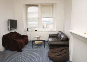 Thumbnail 3 bed flat to rent in Top Floor Flat, Clifton Park Road, Bristol