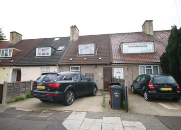 Thumbnail 2 bed terraced house to rent in Donne Road, Dagenham