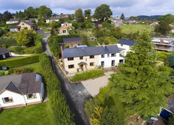 Thumbnail 4 bed cottage for sale in Trefonen, Oswestry