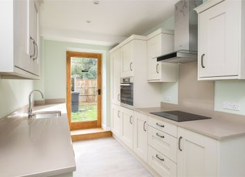 Thumbnail 2 bed barn conversion for sale in The Granary, Leominster, Herefordshire