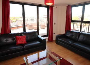 2 bed flat to rent in Townsend Way, Birmingham B1