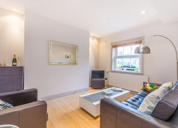 Thumbnail 1 bed flat for sale in Herbrand Street, Bloomsbury, London
