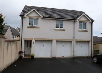 Thumbnail 1 bed flat to rent in Fillablack Road, Bideford