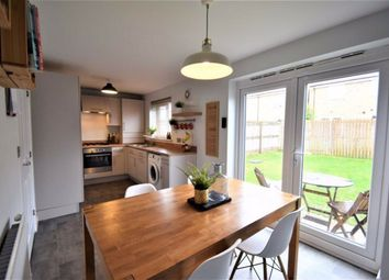 Thumbnail 3 bed semi-detached house for sale in Braeburn Road, Sherburn In Elmet, Leeds