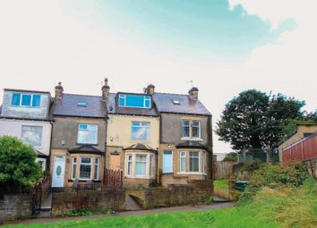 Thumbnail 4 bedroom terraced house for sale in Intake Road, Bradford