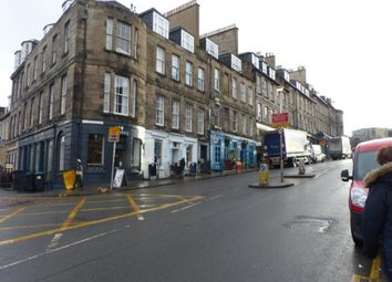 Thumbnail 1 bed flat to rent in Broughton Street, Broughton, Edinburgh