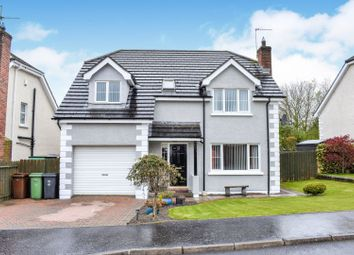 Thumbnail 4 bed detached house for sale in Knockcairn Lodge, Crumlin