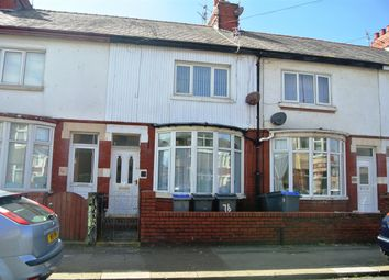 1 bed flat for sale in Manchester Road, Blackpool FY3
