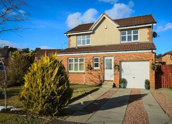 Thumbnail 3 bed detached house to rent in Lady Place, Eliburn, Livingston