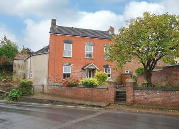 Thumbnail 4 bed detached house for sale in Chapel Street, Cam, Dursley