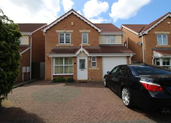 Thumbnail 4 bed detached house for sale in Topliff Road, Chilwell, Nottingham