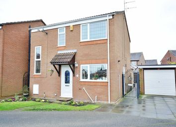 Thumbnail 3 bedroom detached house for sale in Glen Park, Leigh