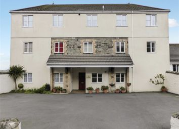 Thumbnail 2 bedroom flat for sale in Highfield Road, Ilfracombe
