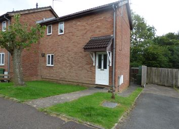 Thumbnail 2 bed end terrace house to rent in Woodlawn Way, Thornhill, Cardiff.
