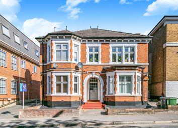 Thumbnail 1 bed property to rent in Surbiton Hill Road, Surbiton