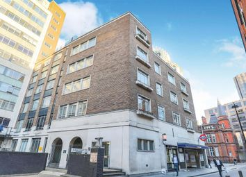 Thumbnail 2 bed flat for sale in Palmer Street, London