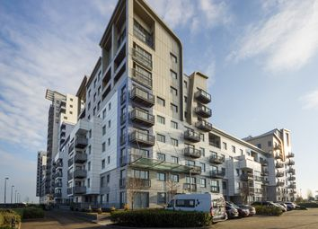 Thumbnail 3 bed flat for sale in Western Harbour Terrace, Edinburgh