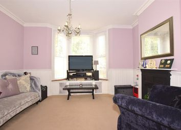 2 bed end terrace house for sale in Boundary Road, Chatham, Kent ME4
