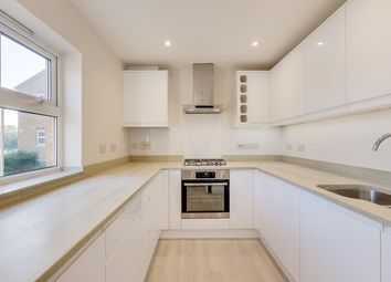 Thumbnail 1 bed flat to rent in Gwynne Close, London