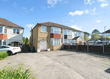 Thumbnail 3 bed property to rent in Little Bushey Lane, Bushey