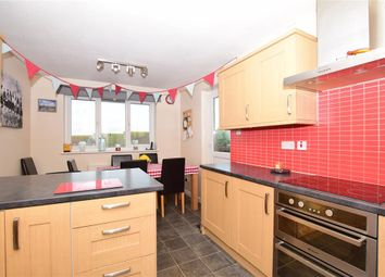 Thumbnail 3 bed semi-detached bungalow for sale in Linnet Avenue, Whitstable, Kent