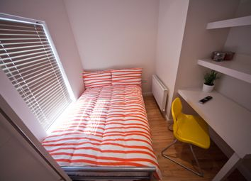 Thumbnail 5 bed shared accommodation to rent in Jemmett Street, Preston