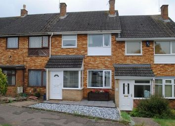 Thumbnail 3 bed terraced house for sale in Redland Drive, Kingsthorpe, Northampton