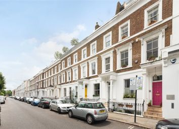Thumbnail 4 bedroom detached house for sale in Portland Road, London