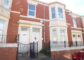 2 bed flat for sale in Strathmore Crescent, Newcastle Upon Tyne NE4