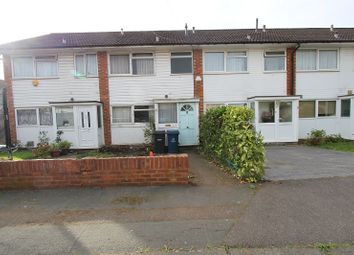 Thumbnail 3 bed terraced house for sale in Torbridge Close, Edgware, Greater London.