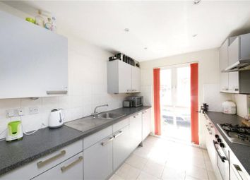 Thumbnail 4 bed flat to rent in Calypso Crescent, Camberwell, London