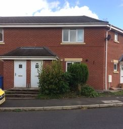 Thumbnail 2 bed flat to rent in Keepers Wood Way, Chorley