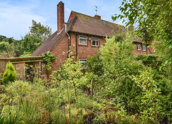 Thumbnail 3 bed semi-detached house for sale in Greenhanger, Churt, Farnham, Surrey