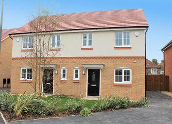 Thumbnail 3 bed property to rent in Houghton Lane, Ellesmere Port, Ellesmere Port