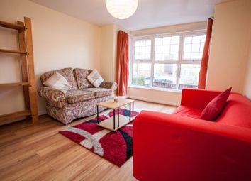 Thumbnail 3 bed flat to rent in Ash Road, Headingley, Leeds, Headingley
