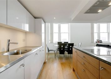 Thumbnail 3 bed flat for sale in Unity Street, Bristol