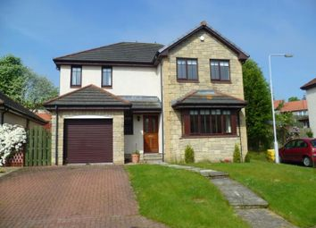 Thumbnail 4 bedroom detached house to rent in Bennochy View, Kirkcaldy