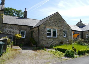Thumbnail 2 bed terraced house for sale in Kirkharle Cottages, Kirkharle, Northumberland