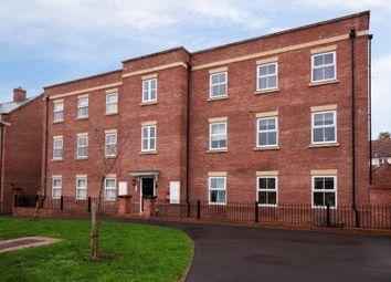 2 bed flat for sale in Barons Crescent, Trowbridge BA14